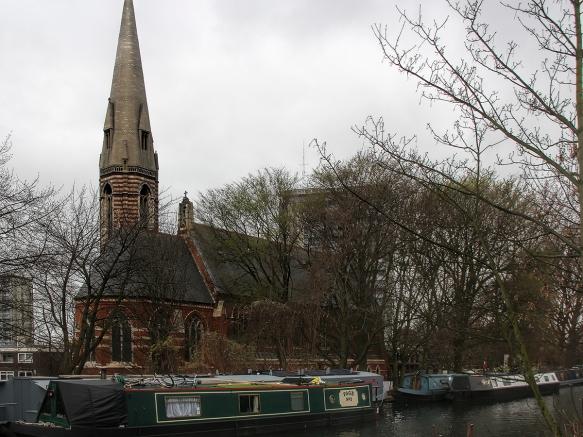 Mary Magdalene's Church