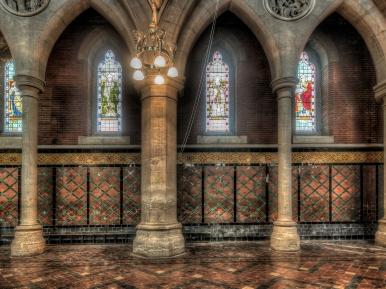 St. Mary Magdalene's Church Paddington